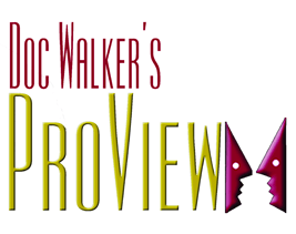 Doc Walkers ProView